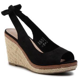 Sandály Jenny Fairy LS3644-31 Textilní