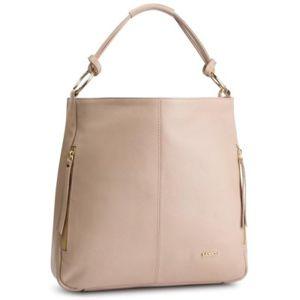 Dámské kabelky Lasocki VS4668 Přírodní kůže - Lícová