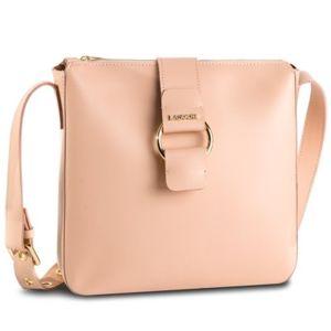 Dámské kabelky Lasocki VS4651 Přírodní kůže - Lícová
