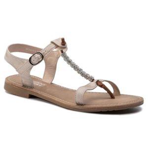 Sandály Jenny Fairy WS2590-08 Ekologická kůže /-Ekologická kůže