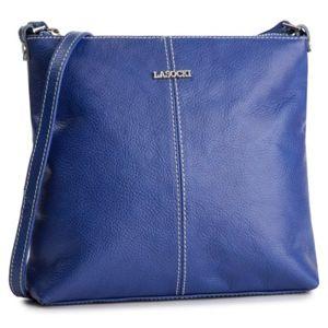 Dámské kabelky Lasocki BRT-063 Přírodní kůže - Lícová