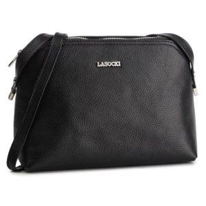 Dámské kabelky Lasocki BRT-067 Přírodní kůže - Lícová