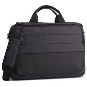 Pánské tašky Lanetti RM0882 Textilní materiál,Ekologická kůže