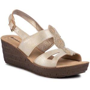 Sandály INBLU GMATOO12 Ekologická kůže