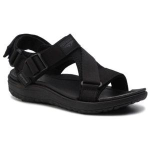 Sandály Sprandi BP40-MB653 Textilní