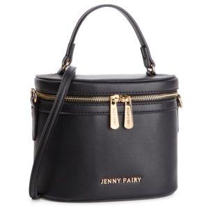 Dámské kabelky Jenny Fairy RX0963 Ekologická kůže