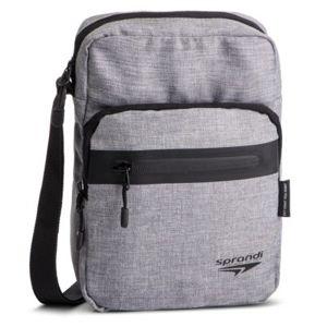 Pánské tašky Sprandi TOM001 Textilní materiál