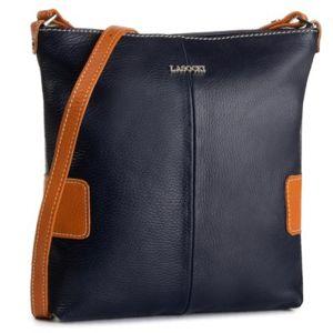 Dámské kabelky Lasocki BRT-061 Přírodní kůže - Lícová