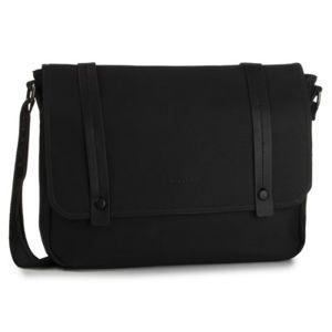 Pánské tašky Lanetti RM0919 Ekologická kůže