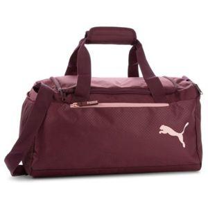Pánské tašky Puma Fundamentals Sports Bag S 7552711 Textilní materiál