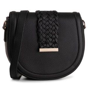 Dámské kabelky Jenny Fairy RC16815 Ekologická kůže