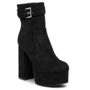 Kotníkové boty Jenny Fairy WS4219-1 Textilní