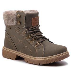 Šněrovací obuv Jenny Fairy WP40-7949J Ekologická kůže /-Ekologická kůže