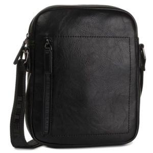 Pánské tašky Lanetti RM0942 Ekologická kůže