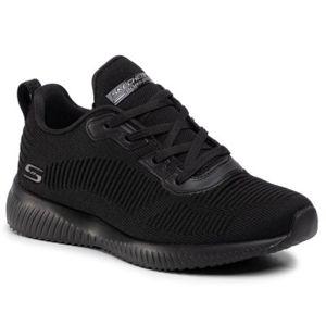 Sportovní Skechers BOBS SPORT 32504 BBK Textilní