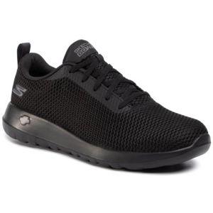 Sportovní Skechers 54601 BBK Textilní