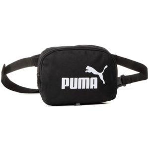 Dámské kabelky Puma Phase Waist Bag 7690801 Textilní materiál