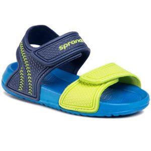 Bazénové pantofle Sprandi CP50-8663 Velice kvalitní materiál