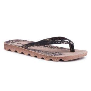 Pantofle INBLU IPACOO01 Ekologická kůže