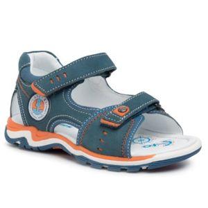 Sandály Lasocki Kids CI12-2566-05 Přírodní kůže (useň) - Nubuk