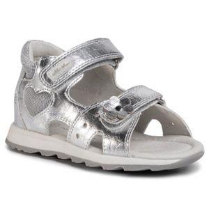 Sandály Nelli Blu CMXT688-4 Textilní,Ekologická kůže