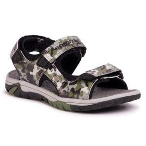 Sandály Sprandi CP81-18343 Textilní,Ekologická kůže