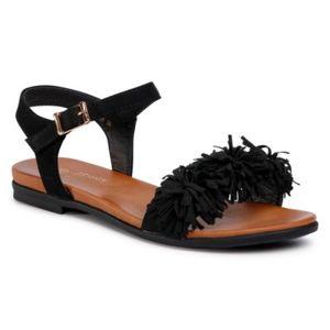 Sandály Jenny Fairy WS5077-05 Textilní