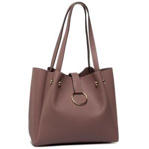 Dámské kabelky Jenny Fairy EBG10306 Ekologická kůže