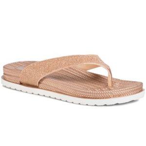 Pantofle Bassano WSS20299-01 Velice kvalitní materiál