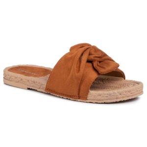 Pantofle Bassano WS6758-03 Látka/-Látka