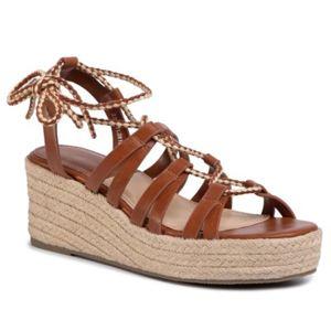 Sandály Jenny Fairy WYL0810-1 Ekologická kůže
