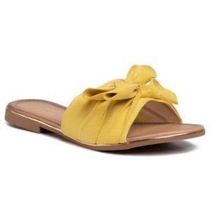 Pantofle Jenny Fairy WS2590-32 Látka/-Látka
