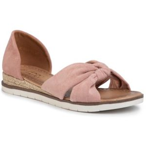 Sandály Jenny Fairy WS5080-02 Textilní
