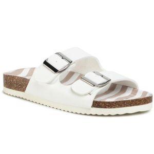Pantofle Jenny Fairy WS17310-11 Ekologická kůže