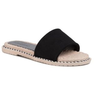 Pantofle Bassano WSS20298-02 Látka/-Látka