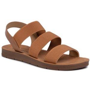 Sandály Bassano WSL996-26 Textilní,Ekologická kůže