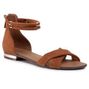 Sandály Jenny Fairy LS5230-01 Textilní materiál
