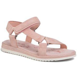 Sandály Nelli Blu CS2505-04 Ekologická kůže