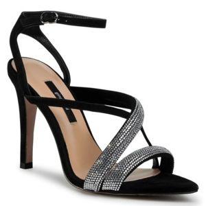 Sandály Gino Rossi V2274-143-1 Přírodní kůže - semiš