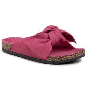 Pantofle Nelli Blu CSLS19-02 Látka/-Látka