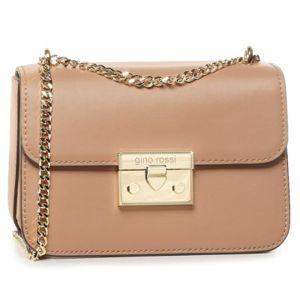 Dámské kabelky Gino Rossi CSS2253L Přírodní kůže - Lícová