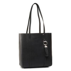 Dámské kabelky Gino Rossi CSS3464A Přírodní kůže - Lícová