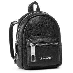 Dámské kabelky Gino Rossi RL0480 Přírodní kůže - Lícová