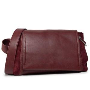 Dámské kabelky Jenny Fairy RC18160 Textilní materiál,Ekologická kůže