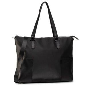Dámské kabelky Jenny Fairy RX3128 Textilní materiál,Ekologická kůže