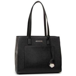 Dámské kabelky Jenny Fairy RX3072 Saffiano