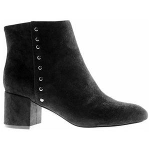 Kotníkové boty Jenny Fairy  Textilní