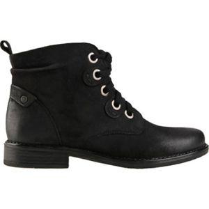 Šněrovací obuv Lasocki  Kůže