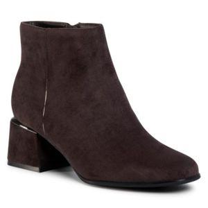 Kotníkové boty Jenny Fairy WYL2403-1 Textilní