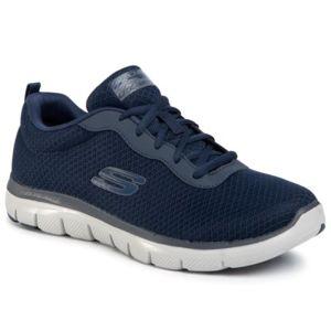 Sportovní Skechers Flex Advantage 3.0 Dayshow 52125/NVY Velice kvalitní materiál,Textilní